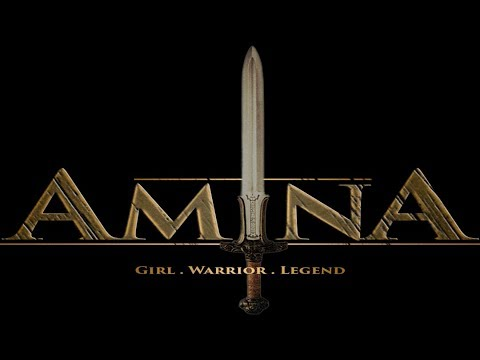Amina Movie Official Trailer 2017 (Queen Amina of Zazzua Empire)