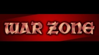 Wrestling War Zone - 2K15 Season - Episode 3 - Warzone