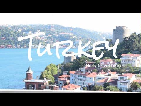 Turkey - Istanbul (Part I) I Nur´s Travel Diaries