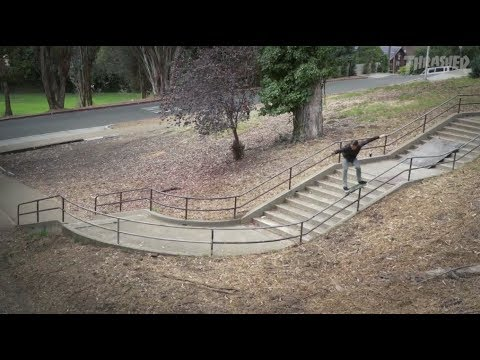 Riley Hawk Shep Dawgs 5 Havoc Remix