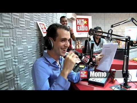 Fnaïre ft Samira Saïd - Be Winner - HIT RADIO - Morning de MOMO