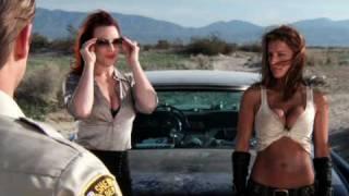 Bitch Slap (2009) - Official Trailer