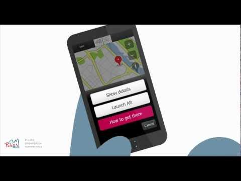 MobileMS - Innowacyjne Rozwiązania W Turystyce
