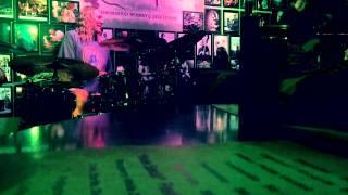 The Doug Webb Group feat. Danny Carey -Stratus