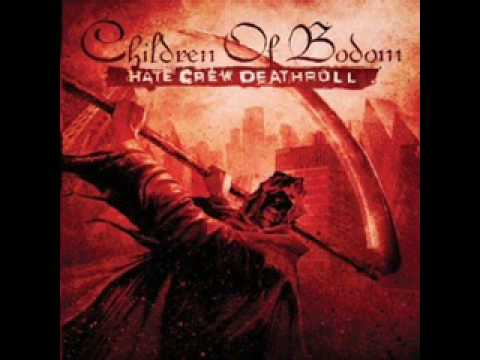 Children Of Bodom - The Art Of Children Of Bodom