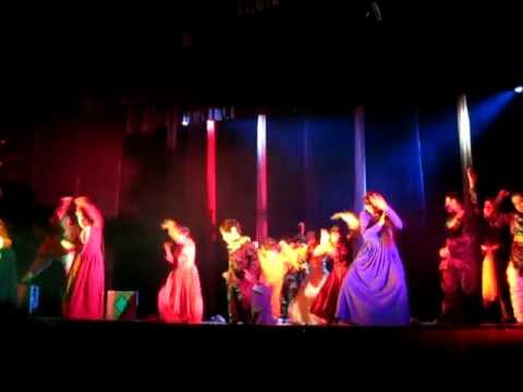 Peddro Dancepedia BANDH BHENGE DAO.avi