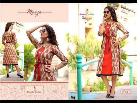 Number one fashion design Manisha fashion