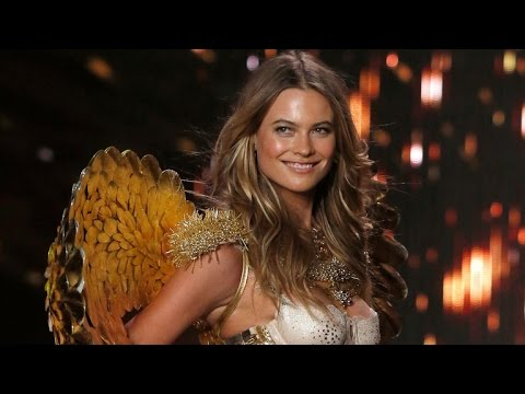 Behati Prinsloo Is Pregnant -- And Knows The Sex Of Her Baby!