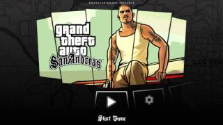 Giveaway - 5 Promo Codes For Grand Theft Auto: San Andreas
