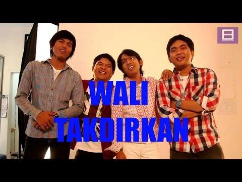 download lagu Wali - Takdirkan gratis