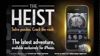 The Heist pack 2 Sand Gardens Video tutorial