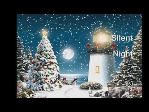 Chet Atkins - Silent Night