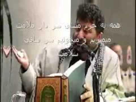 مداحی به سبک سریال برادر فرهنگ عشق-متفاوت ترین سایت مذهبی ایرانی - مکتب الحسین