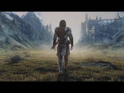 Middle-earth Shadow of War: Sauron Final Boss Fight and True Ending