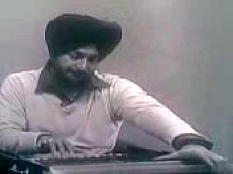 Malkit Singh - Duniyan Diyan Nazraan Live