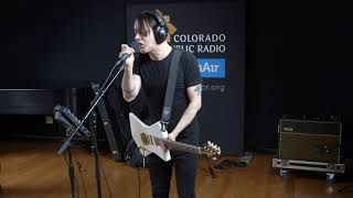 Wolf Parade Plays 39 39 You 39 Re Dreaming 34 At Cpr 39 S Openair