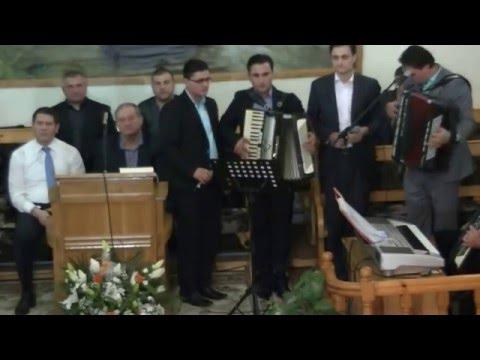 colaj- Fratii Strugaru -cintari crestine / evanghelizare Betel Moisei -2015