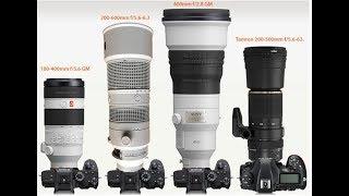 Sony 200-600mm FE, One more New Sony Telephoto, Sony Sales, Tamron 17-28 preorder, Profoto B10 Plus