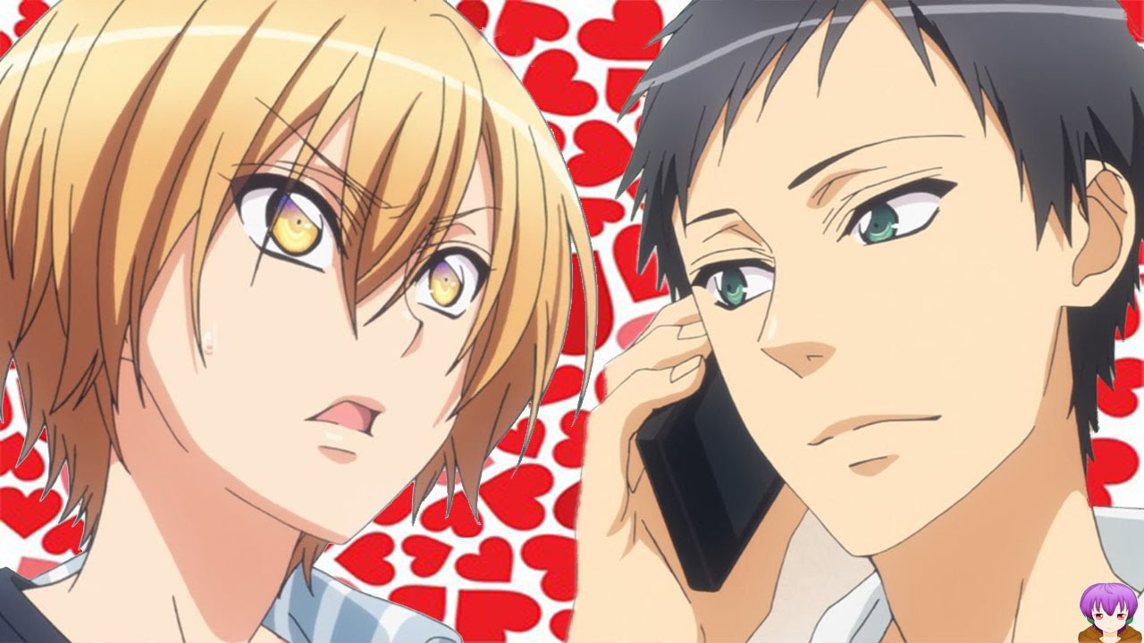 Love Stage!! Episode 10 ラブ・