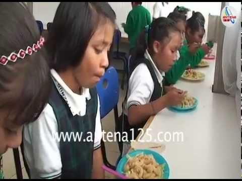 Escuela digna en Cuautitlán Izcalli