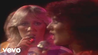 Watch Abba Conociendome, Conociendote (Knowing Me Knowing You - In Spanish) video