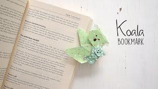折り紙ブックマーカーの折り方・作り方13選