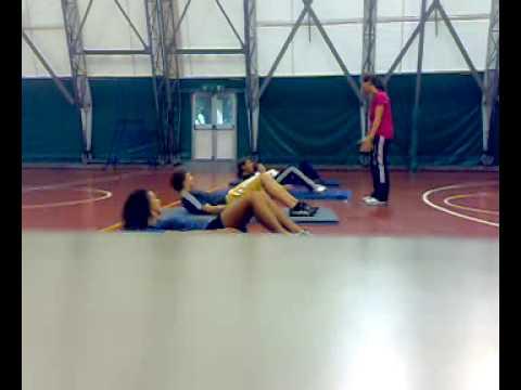 Esercizi di educazione fisica By FutoPara