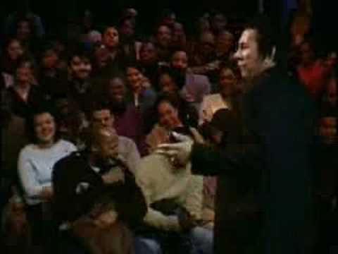 Smokey Robinson's Commentary on being BLACK in America