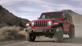 2018 NEW JEEP WRANGLER - Huntington Beach, Costa Mesa, Downey CA - Commercial - 800.549.1084