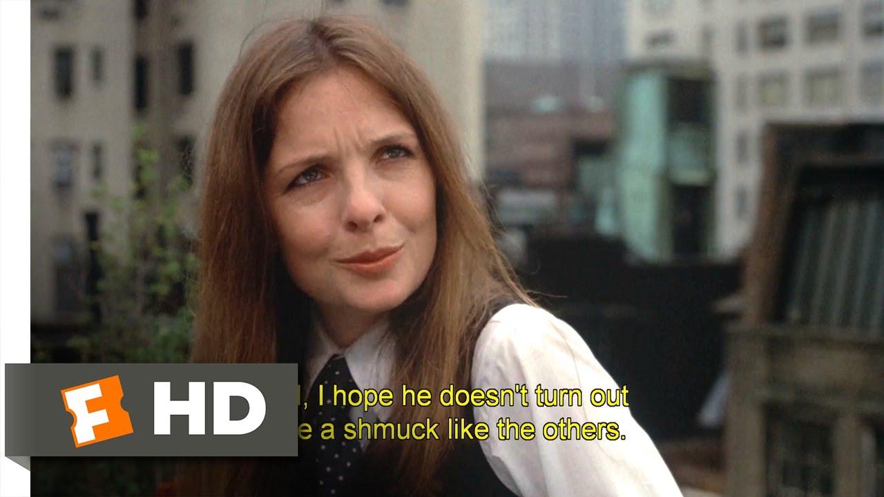 Annie movie clip