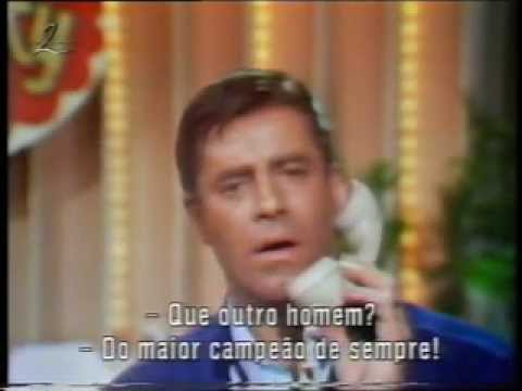 JERRY LEWIS SHOW COM DON RICKLES E MICHELE LEE 12-3-1968 Ep. 22