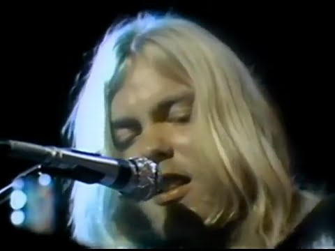 The Allman Brothers Band - Dont Keep Me Wondering