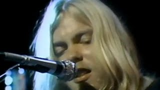 Watch Allman Brothers Band Dont Keep Me Wonderin video