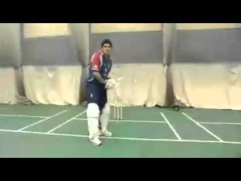 Alastair Cook Front Foot Masterclass