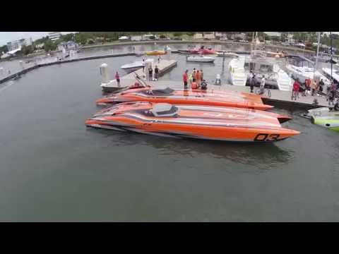 2015 SBI Clearwater National Championships - CMS Offshore Racing