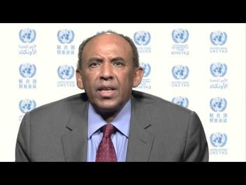 Economic Development in Africa Report - Presentation of 2015 topic