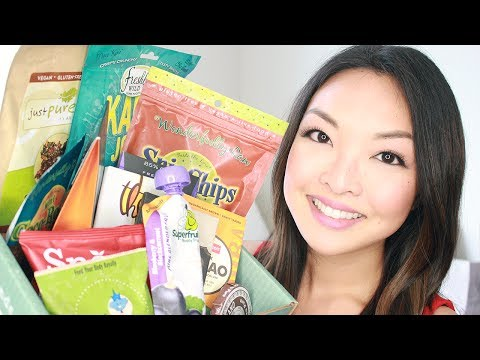 HOW TO: Eat Healthy Snacks (Healthy Surprise)