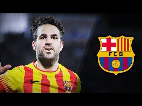 Top 10 Barcelona Rejects | Ibrahimovic, Fabregas, Thiago!