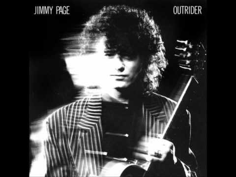 Jimmy Page - Emerald Eyes