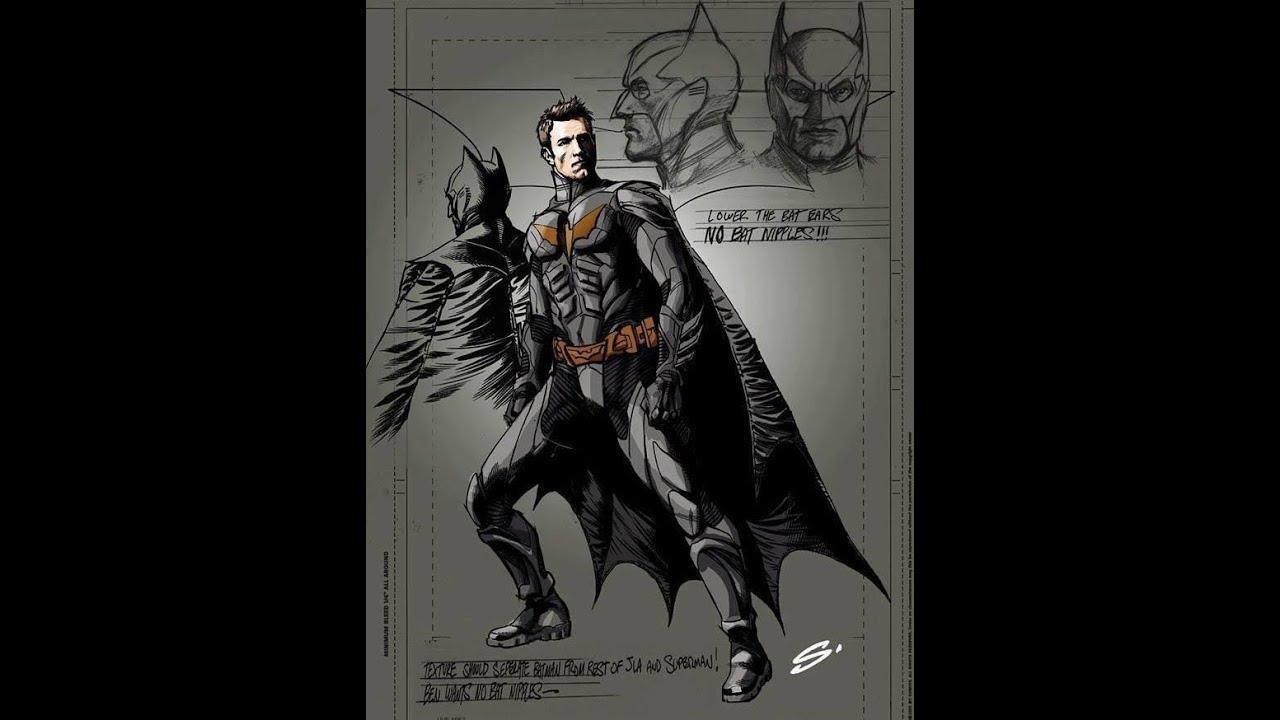 the gallery for gt batman noel costume ben affleck