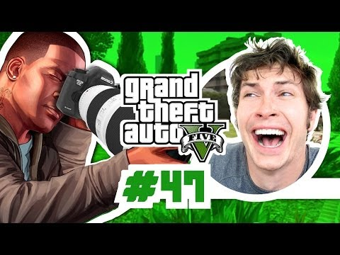 Grand Theft Auto V - Sex Tape! - Part 47 video