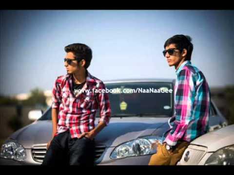 Pakistani Rap Song video