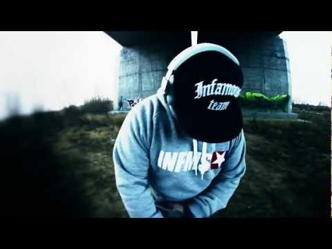 Buczer - Samotnik prod. Wuka (OFFICIAL INFAMOUS ONE SHOT VIDEO) odc.1