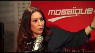 Mariem Ben Hussein :  Ahmed Sattour est sympathique