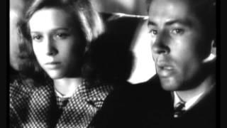 LOS AMANTES DE LA NOCHE (1949) - NICHOLAS RAY - SECUENCIA PEDIDA DE MATRIMONIO