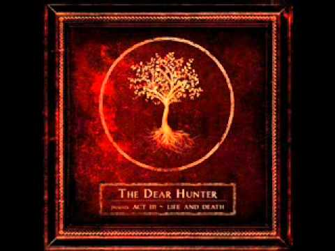 The Dear Hunter - Writing On A Wall