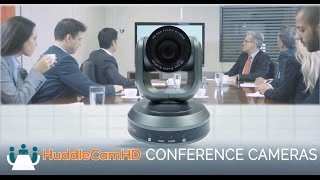 HuddleCamHD - 2nd Generation Video Conferencing Equipment