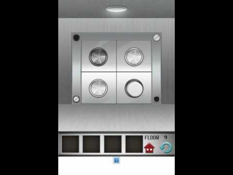 100 Floors Walkthrough Cheats Amp Review 100 Floors Level