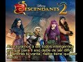 Descendants 2 It's Goin' Down sub español