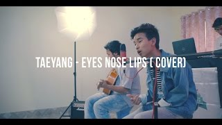 Eyes Nose Lips Cover in Bodo - CraYon Feat. Orai & Hiro Nya (4K)
